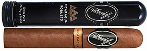 Davidoff Nicaragua Robusto Tubos mardocigars.com