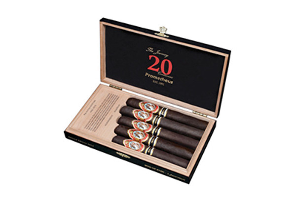 God of Fire Serie B Assortment mardocigars.com