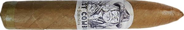 Sinistro Last Cowboy Natural Petite Belicoso MardoCigars.com