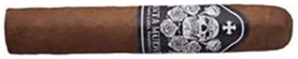 Black Label Santa Muerte Short Robusto mardocigars.com