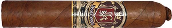Jas Sum Kral Red Knight Robusto mardocigars.com