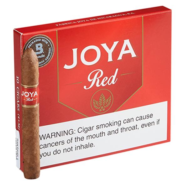 Joya De Nicaragua Joya Cigarillos Red Tins - AGED 2.5 YRS