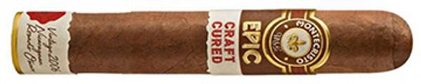 Montecristo Epic Craft Cured Robusto mardocigars.com