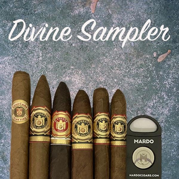 Fuente Divine Sampler mardocigars.com