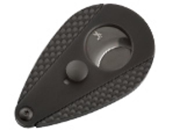 Xikar Xi3 Cutter Phantom Carbon Fiber mardocigars.com