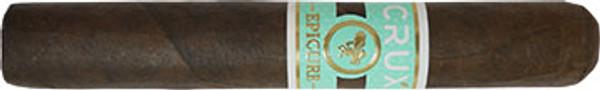 Crux Cigar Co. - Epicure Maduro Robusto MardoCigars.com