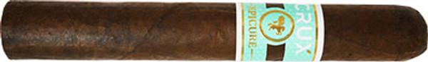 Crux Cigar Co. - Epicure Maduro Robusto Extra MardoCigars.com