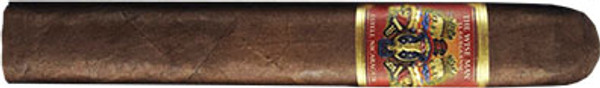Foundation Cigar Co. - The Wise Man Maduro Robusto MardoCigars.com
