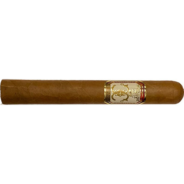 Foundation Cigar Co. - Highclere Castle Toro MardoCigars.com