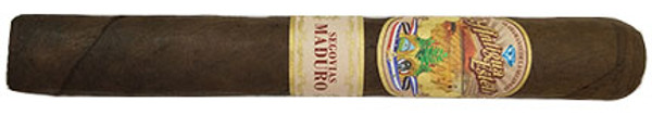 Antigua Esteli Segovias - Box Press Toro Maduro mardocigars.com