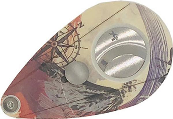 Avo Custom Xikar Xi2 Cutter - Beige Mardo Cigars