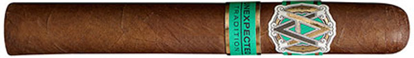 AVO Unexpected Tradition mardocigars.com