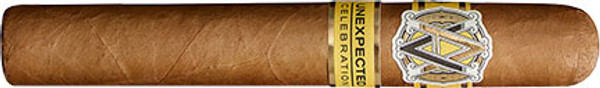 AVO Unexpected Celebration mardocigars.com