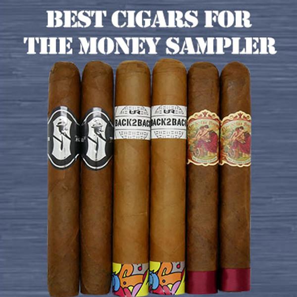 Best Cigars For The Money Sampler MardoCigars.com