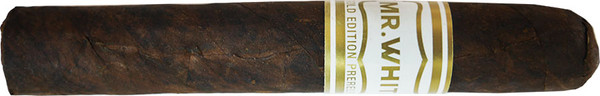 Mr. White Gold Edition Pre-Release Robusto Mardocigars.com