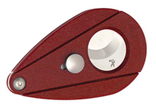 Xikar Xi2 Cutter Bloodstone Red mardocigars.com