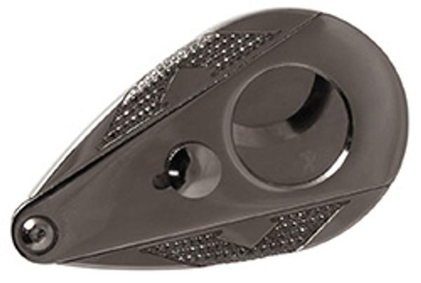Xikar Xi3 Cutter Pave X Noir  mardocigars.com