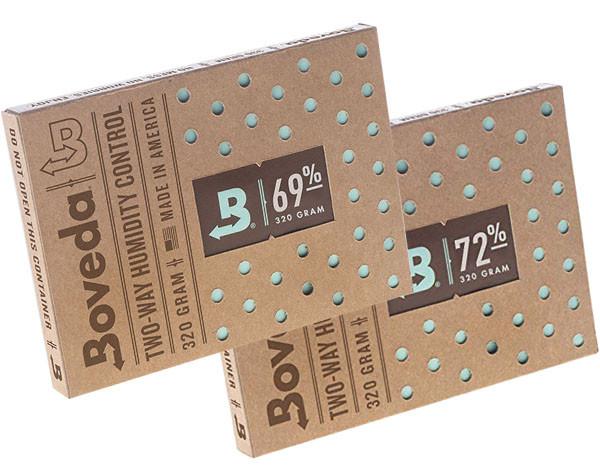Boveda 320 Gram Pack Mardocigars.com