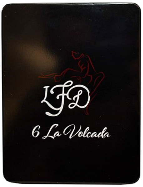La Flor Dominicana La Volcada Petite Mardocigars.com