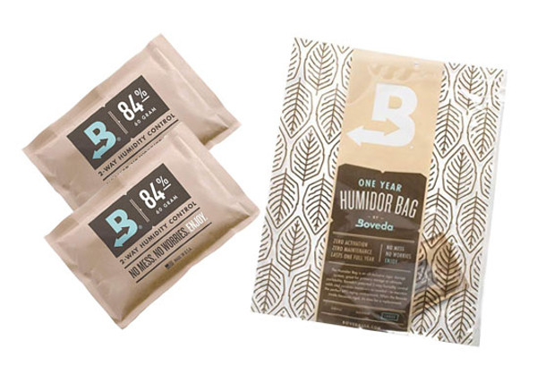 Boveda Seasoning Kit with Bag Mardocigars.com