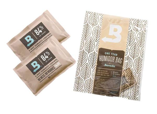 Boveda Seasoning Kit with Bag Mardocigars.com