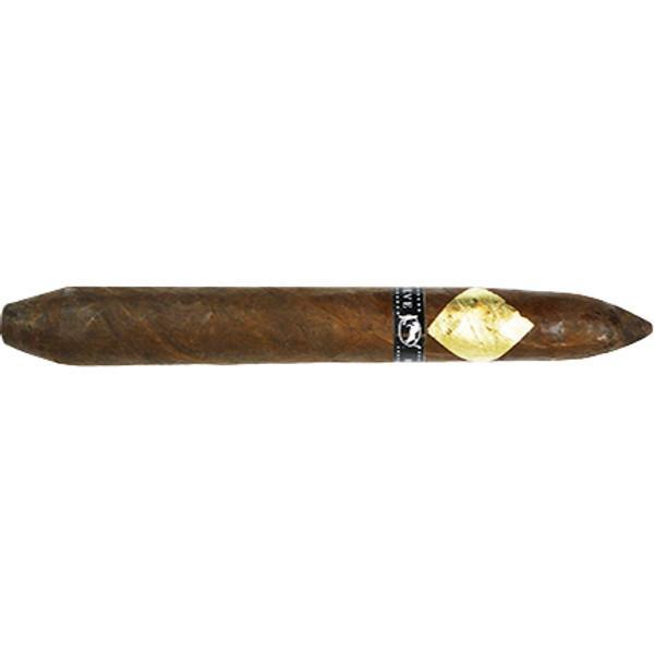 Cavalier Geneve - Black Salomones Mardocigars.com