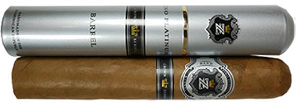 Zino Platinum Crown Series Barrel Tubos Mardocigars.com