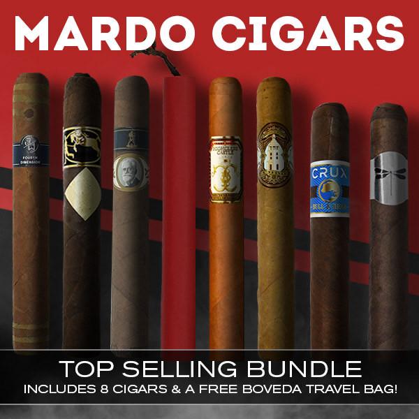 Mardo Cigar's Top Seller Sampler 1 Mardocigars.com