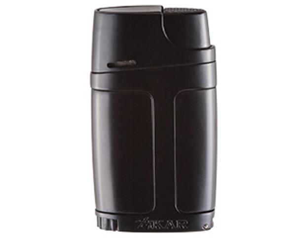 XIKAR ELX Double Lighter Black & G2 Mardocigars.com