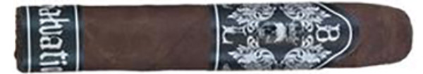 Black Label Salvation Robusto mardocigars.com