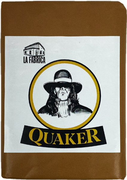 Sinistro La Fabrica Quaker Mardocigars.com