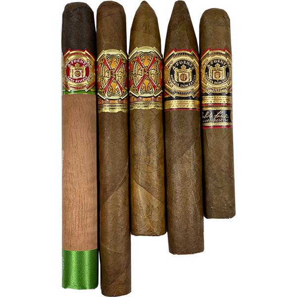 Fuente Friday Package mardocigars.com