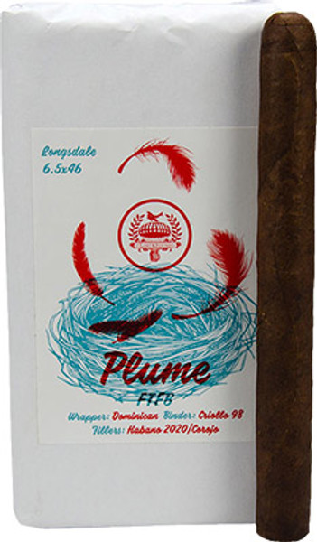 Caldwell Lost and Found - Plume Lonsdale Mardocigars.com