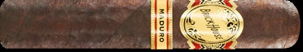 Brickhouse Robusto Maduro mardocigars.com