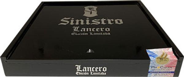 Sinistro Lancero Sampler mardocigars.com
