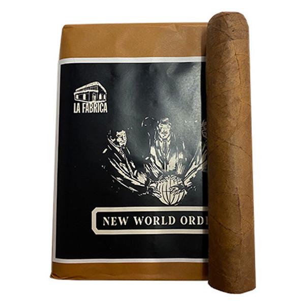 Sinistro - La Fabrica - New World Order mardocigars.com