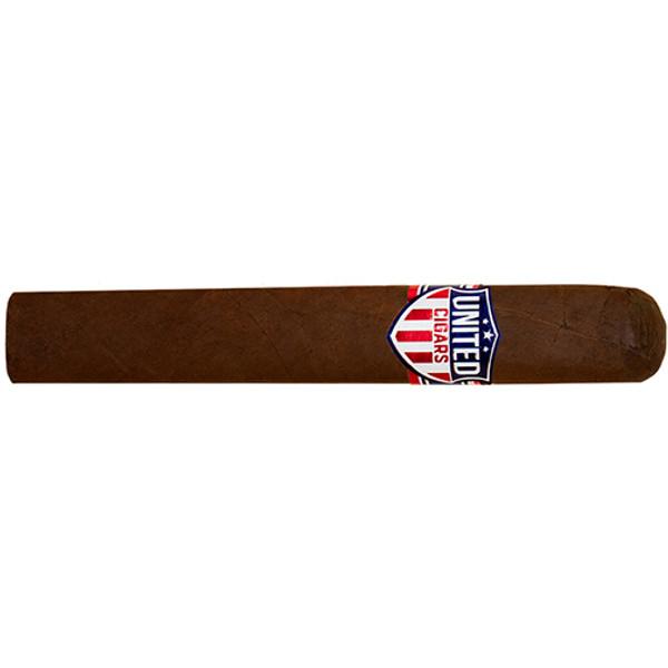 United Cigars - Churchill Maduro MardoCigars.com