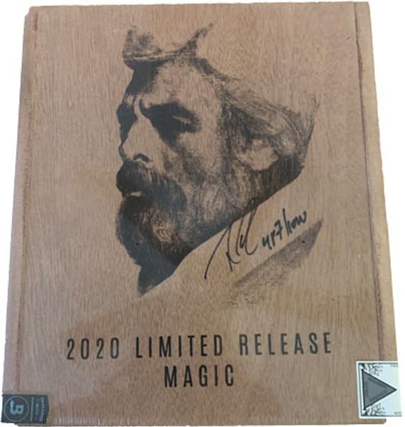 Caldwell - Eastern Standard Magic Super Lancero 2020 Mardocigars.com