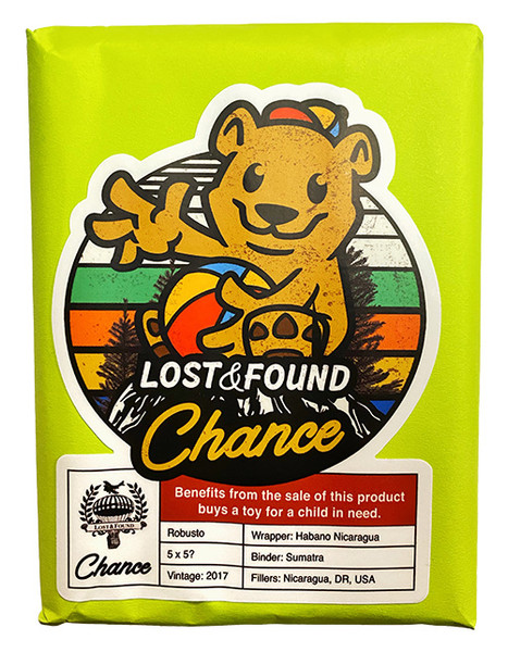 Lost & Found - Chance mardocigars.com