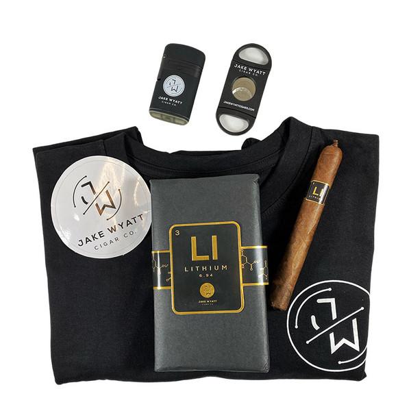 Jake Wyatt Lithium Package mardocigars.com