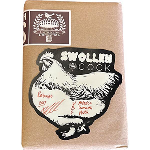 Lost & Found Swollen Cock  mardocigars.com