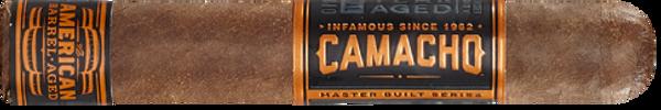 Camacho American Barrel Aged Robusto mardocigars.com