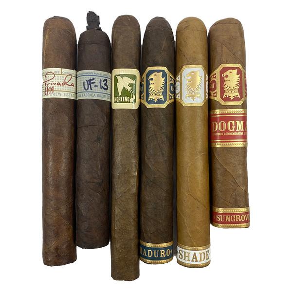 Liga H99 & Some Others mardocigars.com