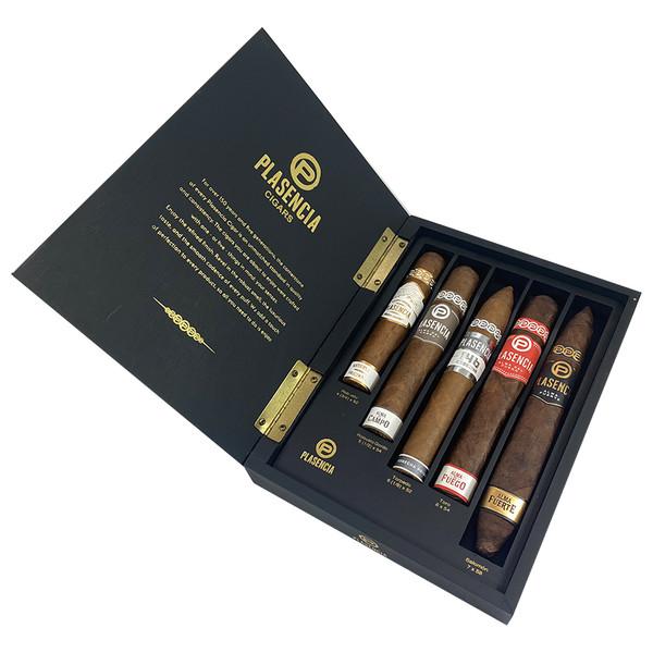 Plasencia Box Set Sampler mardocigars.com