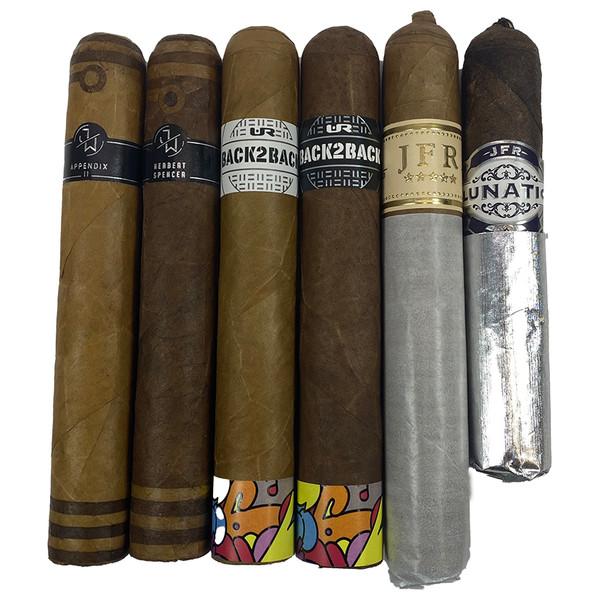 Cigars for Golfing mardocigars.com