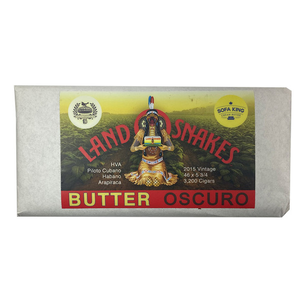 Lost & Found - Butter Oscuro mardocigars.com