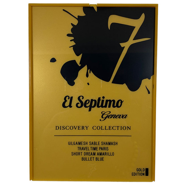 El Septimo - Discovery Collection mardeocigars.com