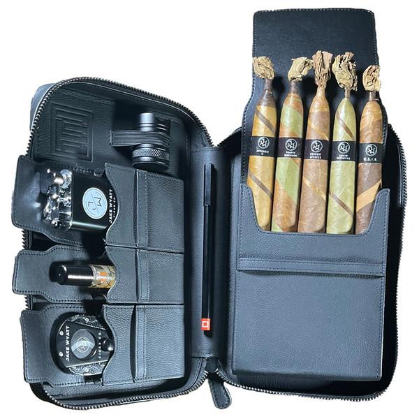 Jake Wyatt Cigar Co. Limited Edition Gift Set mardocigars.com