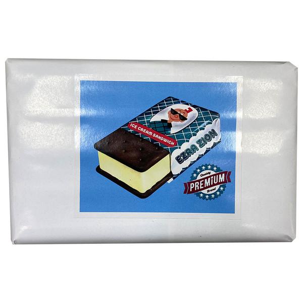Ezra Zion - Ice Cream Sandwich L.E mardocigars.com