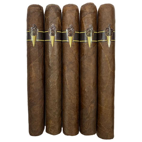 Privada Cigar Club - Ice Cream Habano (Gold Cone) mardocigars.com